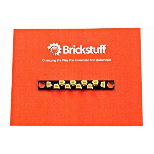 Brickstuff 1:8 Expansion Adapter with Large Plugs (v2) - BRANCH11v2