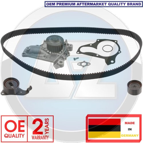 for TOYOTA AVENSIS CAMRY CARINA PICNIC RAV 4 TIMING CAM BELT WATER PUMP KIT SET