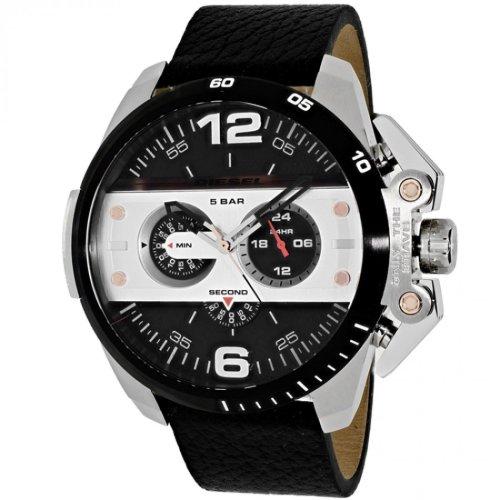 Mens Diesel Ironside Chronograph Watch DZ4361