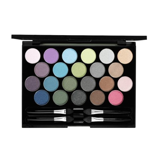 Eyeshadow Makeup Palette 22 Bright Colours By Gosh Cosmetics