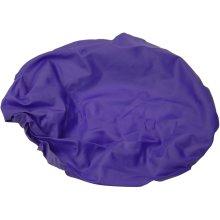 Feed Bucket Cover: Purple