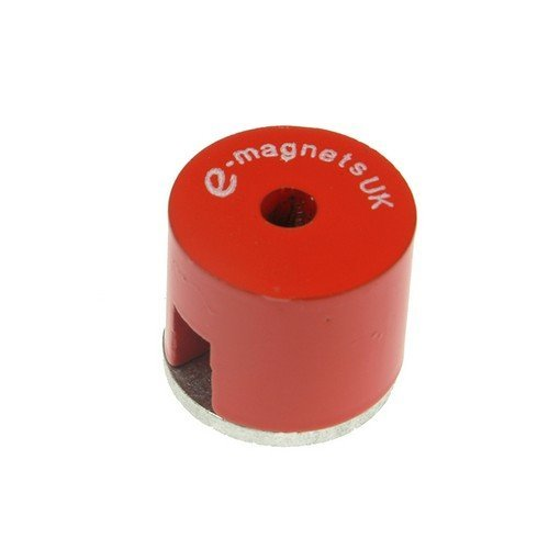 E-Magnets 822 Button Magnet 19mm