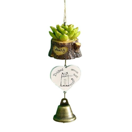 Hang Decorations Home Decor Balcony Decoration Wind Chimes Wall decoration
