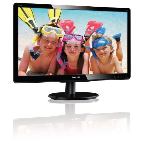 Philips LCD monitor with LED backlight 200V4LAB2/00