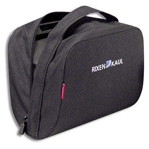 Rixen & Kaul Baggy Handlebar Bag, 5L - Black