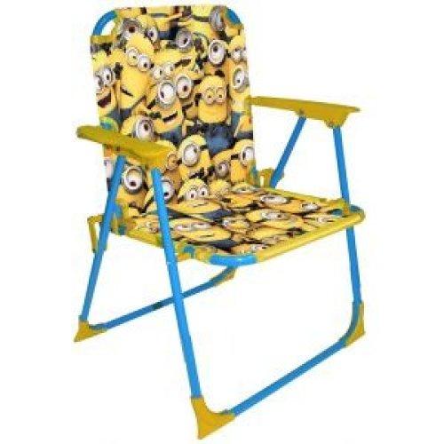 Despicable Me Folding Chair