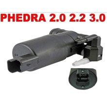 LANCIA PHEDRA 2.0 2.2 3.0 MPV TWIN OUTLET WASHER PUMP
