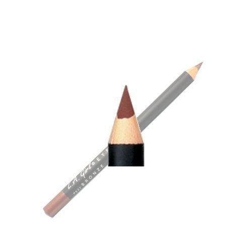 L.A. Girl Eyeliner Pencil, Chestnut, 0.04 Ounce