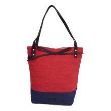 RADLEY 'Chastleton' Large Canvas Beach / Shopper Bag