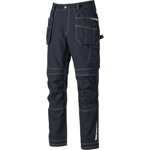 Dickies Eisenhower Extreme Work Trousers Navy (Various Sizes) Men's Worker
