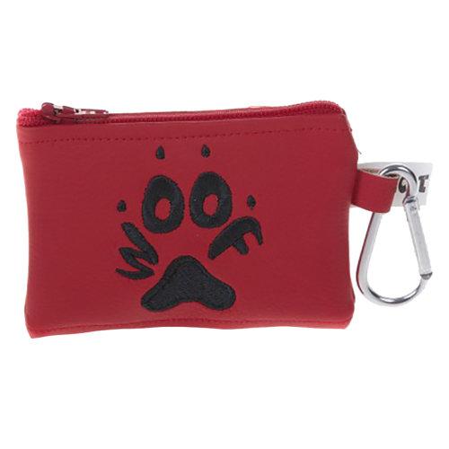 Michi Woof Dog Bag Holder