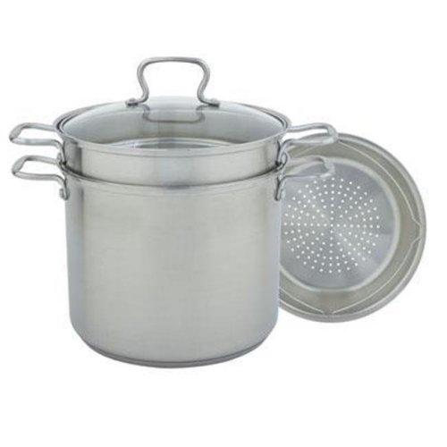 Range Kleen CW7102 4 Pc Multi Cooker