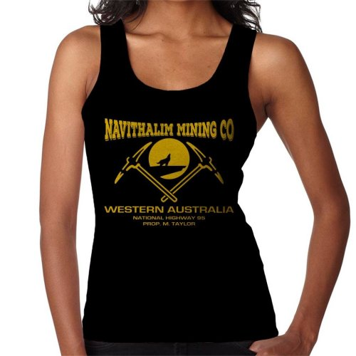 Navithalim Mining Co Wolf Creek Women's Vest