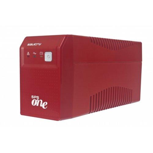 Salicru SPS.900.ONE UK UPS 500-2000 VA with AVR + SOFT / USB