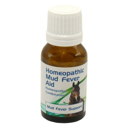 Farm & Yard Equi Homeopathic Mud Fever 10g