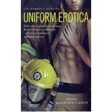 The Mammoth Book of Uniform Erotica