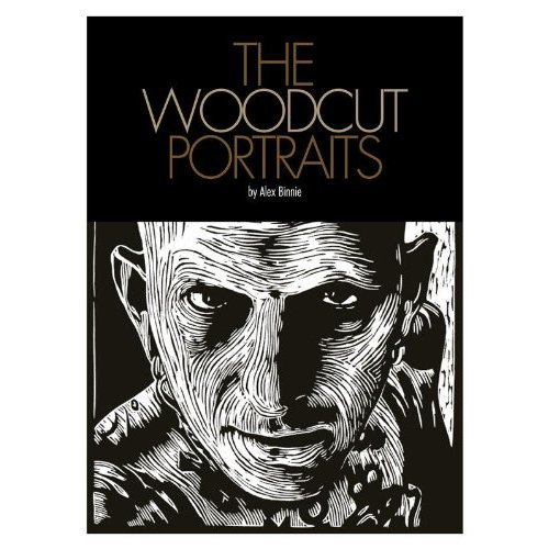 WOODCUT PORTRAITS