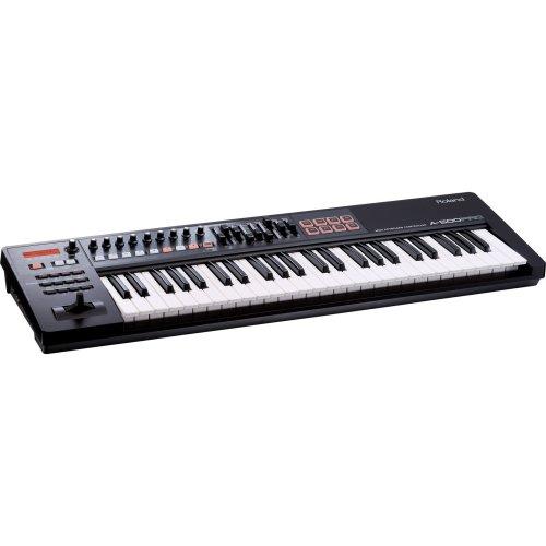 Roland A-500Pro - 49 Key Midi Keyboard Controller