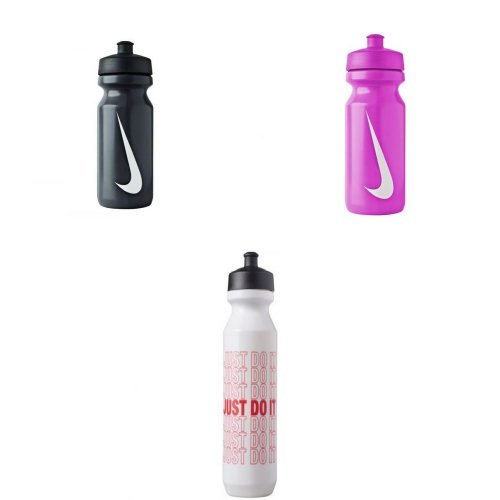 Nike Big Mouth Water Bottle 650ml