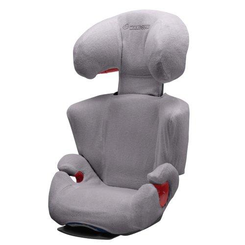 Maxi-Cosi Rodi AP/XP/SPS Car Seat Summer Cover, Cool Grey