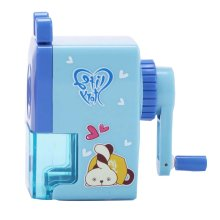 Classroom Manual Pencil Sharpener Cartoon Animal Pattern