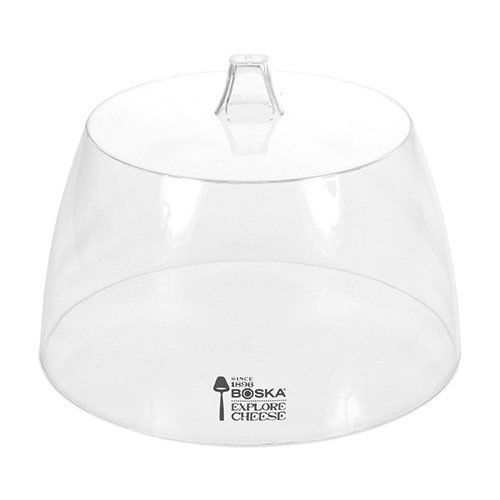 Boska Plastic Dome Cover for Cheese Curlers