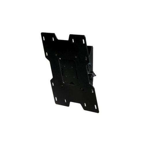 Peerless SmartMount Tilting Wall Mount in Black 52kg (115lbs) VESA 75 100 200x100 200x200 for 22 - 40 inch LCD Screens