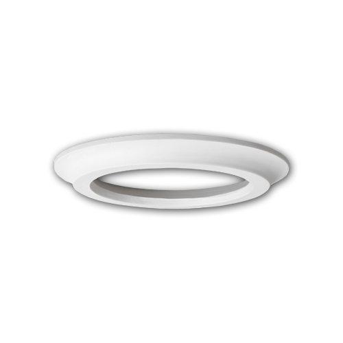 Profhome111200 Full column ring Column Deco  element