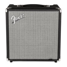 Fender Rumble 25 (V3) Bass Combo Amplifier