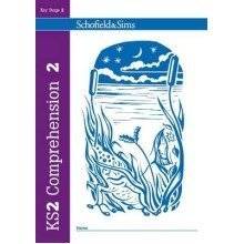 Ks2 Comprehension Book 2