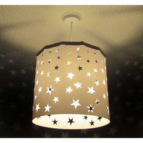 Stars Lampshade + EREKI Magnetic
