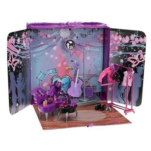 Barbie Diaries - Barbie Dance Pillow Playset