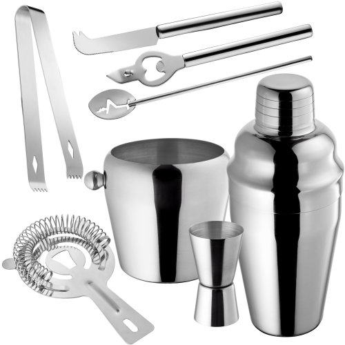Cocktail set 8 PCs.