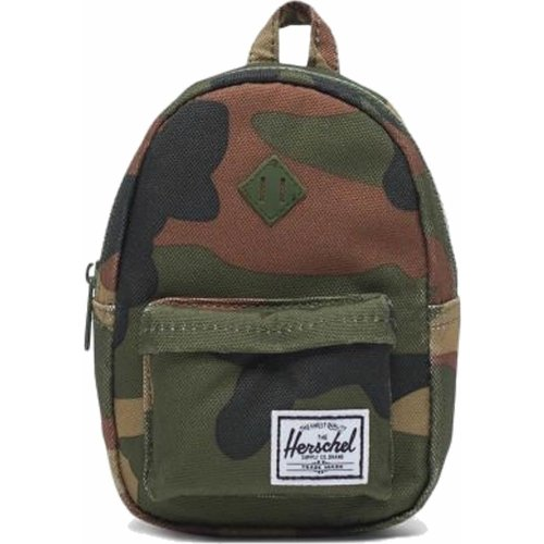 Herschel Heritage Mini Kids Backpack (Woodland Camo)