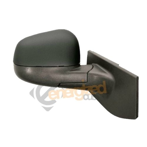 Chevrolet Spark 2009-2015 Electric Wing Door Mirror Drivers Side
