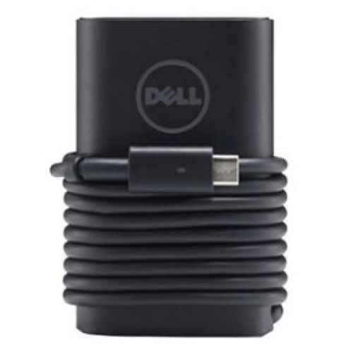 DELL 72PVT Indoor 65W Black power adapter/inverter