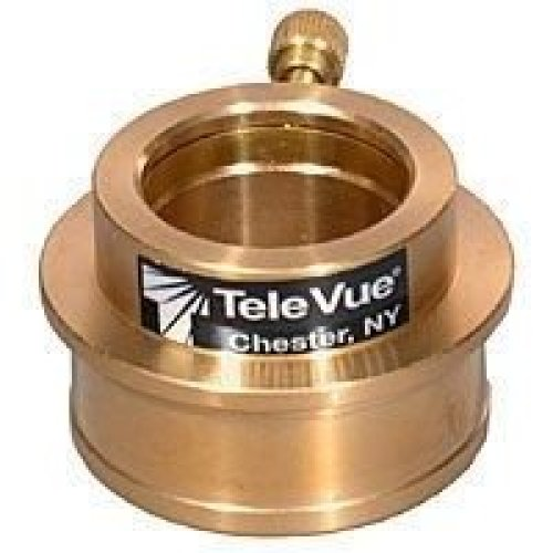 Tele Vue Equalizer 2 1 25 with Brass Clamp Ring