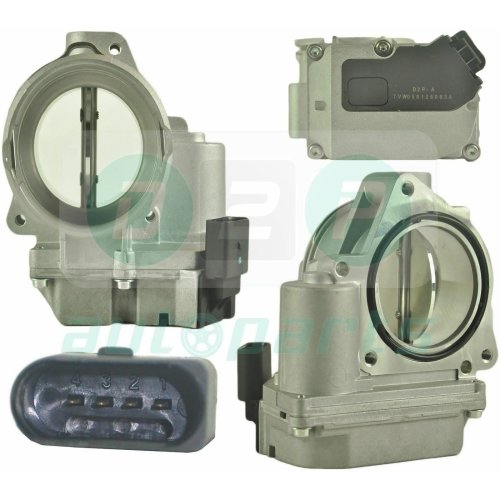 FOR AUDI A4 (B6, B7) A6 (C5) 2.5 TDI THROTTLE BODY/AIR CONTROL FLAP 059128063A