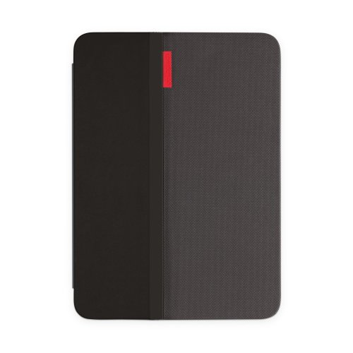 Logitech AnyAngle Protective Case with Stand for iPad Mini - Black