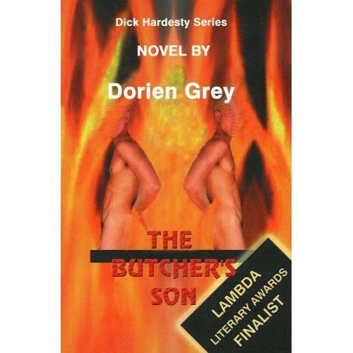 The Butcher's Son (Dick Hardesty)