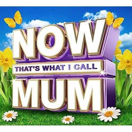 Now That's What I Call Mum | 2 CD Album
