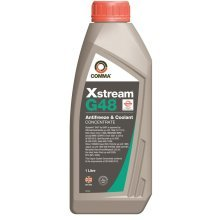 Xstream G48 Antifreeze & Coolant - Concentrated - 1 Litre