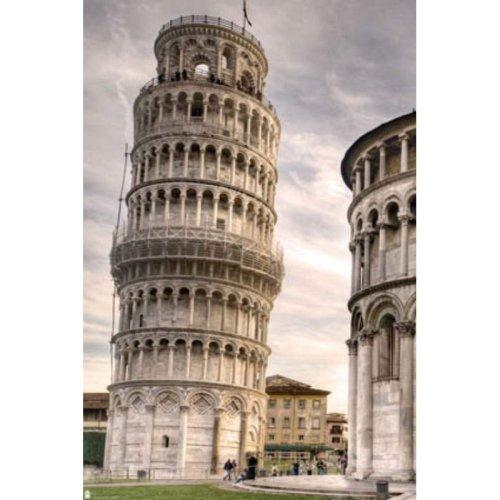 Poster Torre De Pisa