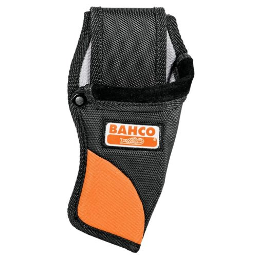 BAHCO Knife Tool Belt Holder for Utility Knife Black 4750-KNHO-1