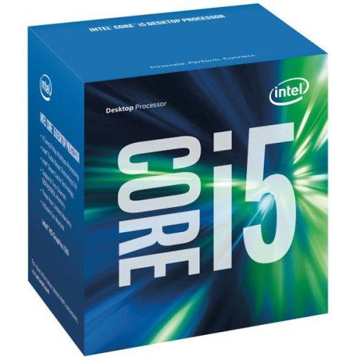 Intel i5-7600 3.5GHz 4-Core KabyLake LGA1151 CPU Retail