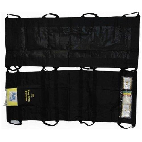 MAYDAY FA-AAEZ-KT Easy Evac Roll Stretcher Kit