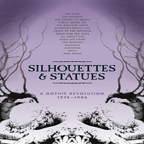 Silhouettes and Statues - A Gothic Revolution: 1978-1986 (Deluxe Box Set) Box set, Deluxe Edition [CD]