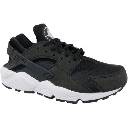 Nike Wmns Air Huarache Run 634835-006 Womens Black sneakers