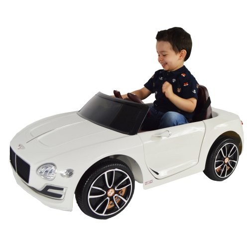 Licensed Bentley Children's Electric Remote Control Ride On Car