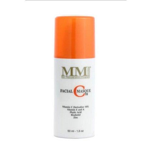 M & M System Facial Mask C10 50ml